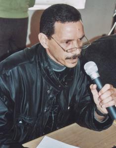 Saïd Elakhal : «Le Polisario est prédisposé à devenir une organisation d'Al Qaïda»