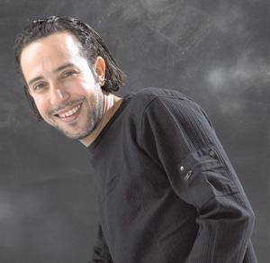 Saïd Mosker : «Je suis fidèle à mon propre style»