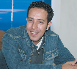 Le retour de Saïd Mosker