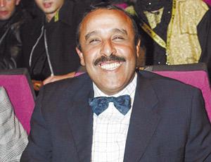 Saïd Naciri : «Derb Sultan a stimulé ma créativité»