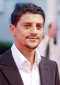 Saïd Taghmaoui, un Marocain à Hollywood