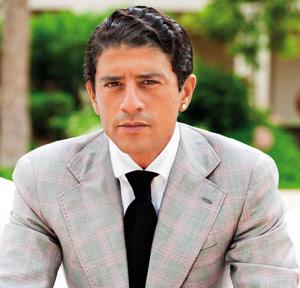 Saïd Taghmaoui : «J'ai décidé de revenir au Maroc avec tout l'argent que j'ai gagné»