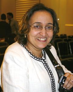 Saïda Ibrahimi : «Le Maghreb sera largement représenté au Rallye féminin»