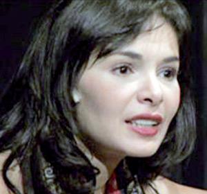 Saïda Jawad dans Monsieur Accordéon