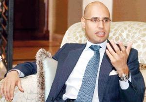 Libye : Seif Al-Islam occupera le deuxième poste le plus important du pays