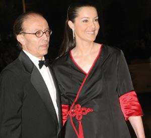 Nadia Larguet et Nour-Eddine Saïl : «Je suis mariée à un extraterrestre»