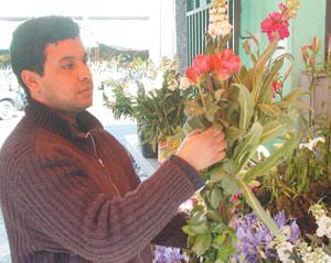 Saint-Valentin : Cupidon à la Marocaine
