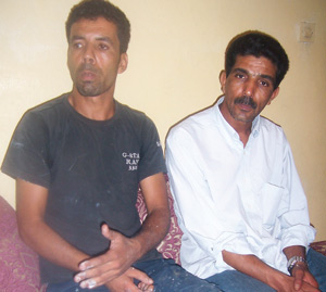 Abdelhadi Kribel et Mohamed Sakhi : des victimes d'erreur judiciaire ou des boucs émissaires ?