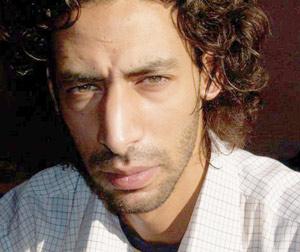 Salah Bensalah, de la carrure et du talent