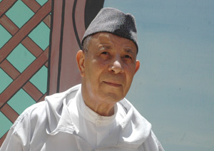 Le maître du «qanûn», Salah Cherki, tire sa révérence
