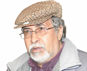 Salaheddine Benmoussa défend saïd Naciri