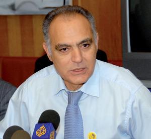 Mezouar : «Le Portugal est un partenaire stratégique du Maroc»
