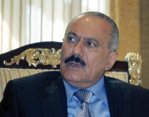 Yémen : Ali Abdallah Saleh renonce à briguer un nouveau mandat