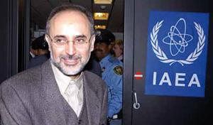 Iran : construction de dix centrales d'enrichissement en 2010-2011