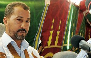 Camps de Tindouf : la famille de Ould Sidi Mouloud persécutée par le polisario