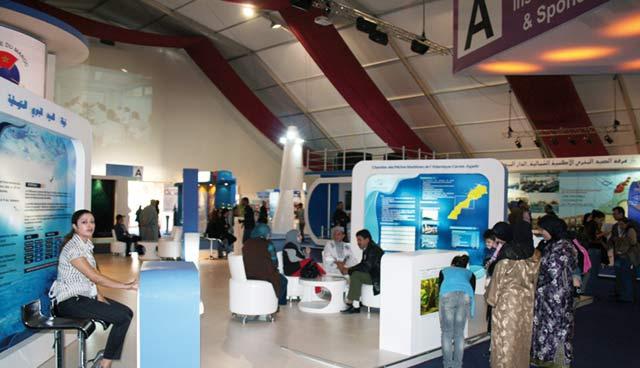 Une deuxième édition du salon plus «scientifique» : Halieutis veut plus de compétitivité