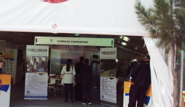 Zone franche de Tanger : Un salon de l immobilier destiné aux employés