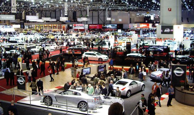 Ventes automobiles au Maroc : 2013, annus horribilis
