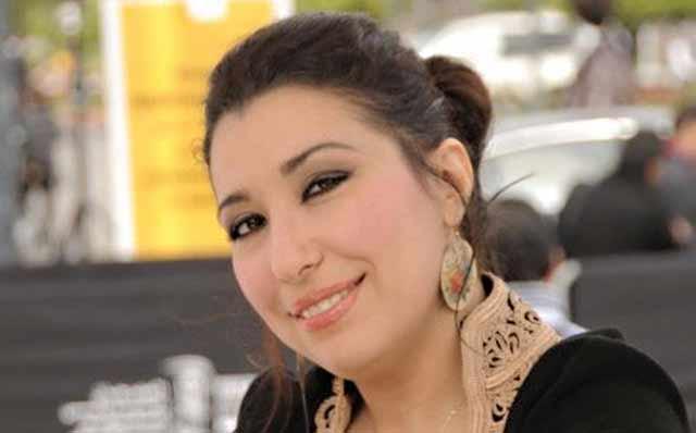 Chanson : Abd-Samad Charaf et Samira Belhaj  en duo avec des rythmes tadjiks