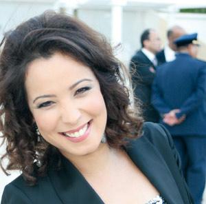 Un café avec… Samira El Baloui