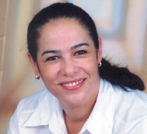 Samira Koraïche : «Nous ambitionnons de remporter au moins six sièges»