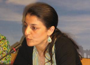 Samira Oukhiar, une Rifaine révolutionnaire