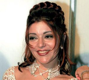 Samira Saïd, l'ascension permanente d'une diva marocaine