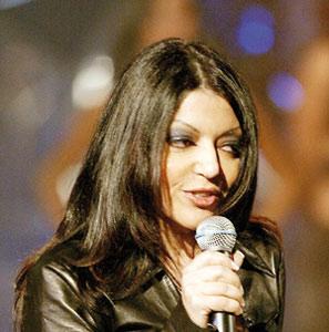 Samira Bensaïd finance ses albums