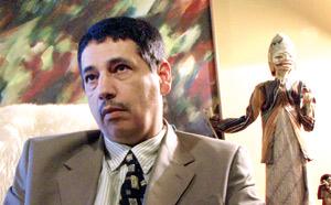 Colonel Mohammed Samraoui : «Le Maroc n'a jamais soutenu les actions du GIA»