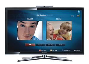Skype, en pleine ascension, intègre désormais le Full HD