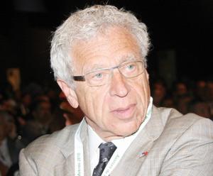 Télex : Samuel L.Kaplan au Friendship Camp