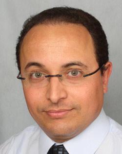 Boukhaled, un hôtelier dans l'âme
