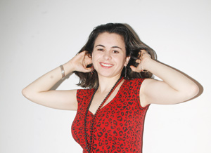 Sanaa El Aji : «Mon célibat est un choix assumé»