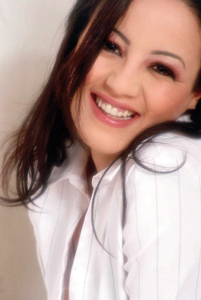 Sanaâ Akroud, la férue de théâtre