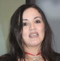 Indiscrétions : Sanâa Akroud en tournée