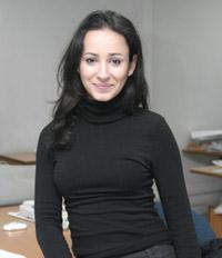 Potins : Sanâa veut faire ses classes à l'Actor's Studio