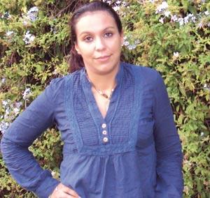 Sanae Fquih Regragui : «L'art du jazal est accessible à un large public»