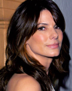 Sandra Bullock : Fille de Clint Eastwood dans «Trouble with the curve»