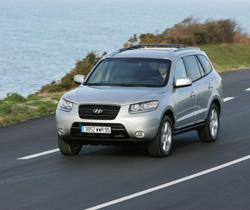 Hyundai Santa Fe : Feu vert pour l'achat