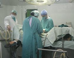 Une technique opératoire courante