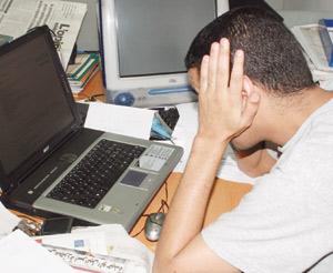 Santé : Le stress : maladie du siècle