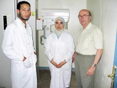 Santé : Une solidarité sans frontières
