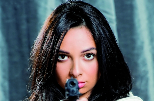 Sara Tekaya : «Adil El Fadili est une bonne direction d acteur»
