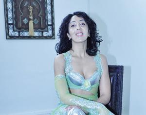 Hind Sardi : «J'ai montré que la danse n'a rien de tabou ni de vulgaire»