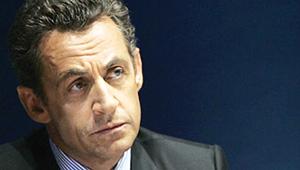 Nicolas Sarkozy entre impopularité et crise de confiance