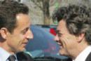 Borloo devient le poil à gratter de Sarkozy