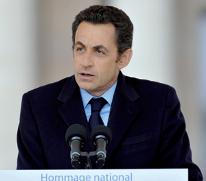 Nicolas Sarkozy s'apprête à faire sa mue