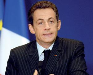 Sarkozy lance une campagne de charme auprès des Chinois