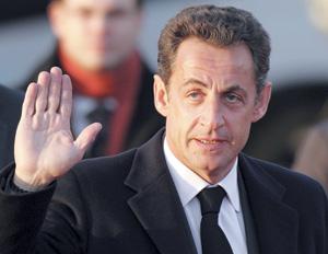 Nicolas Sarkozy sur son piédestal méditerranéen