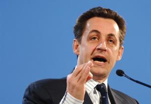 Le PS accentue ses attaques contre Nicolas Sarkozy